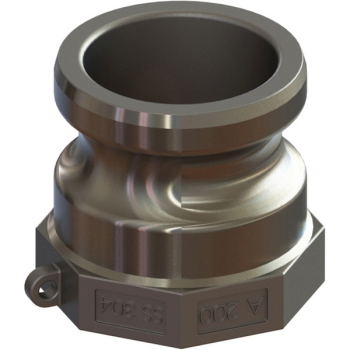 Campbell Fittings A-SS-300